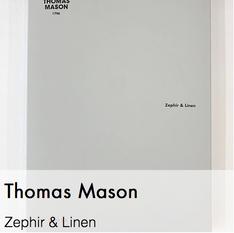 Thomas Mason Zephir