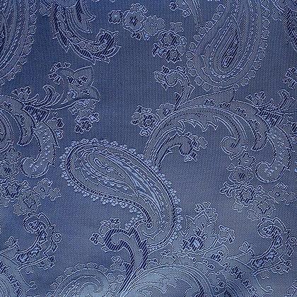 1004 Blue Paisley
