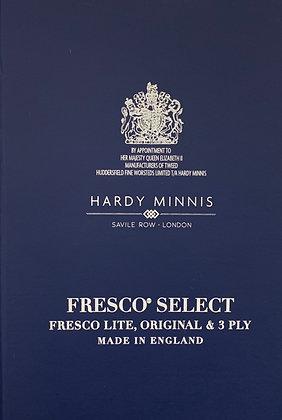 Fresco Select Book