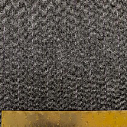 6965/60/1 Gray & Violet Stripe