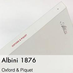 Albini Oxford