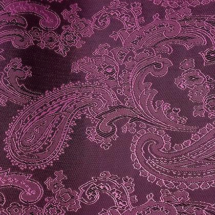 LN 1176 Violet Paisley