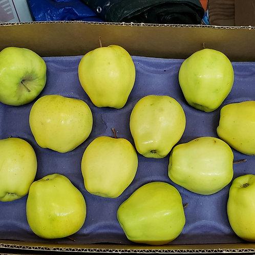 Ginger Gold Apples Large 1 ea