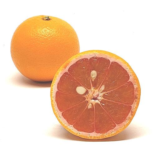Organic Mango Orange 1 ea (about 4oz)