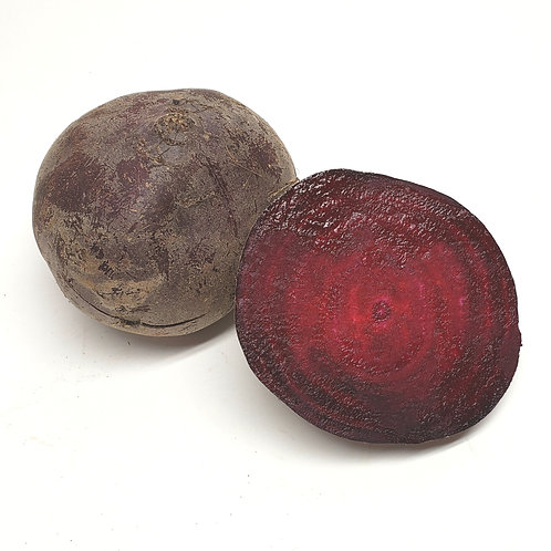 Loose Red Beets 1lb (about 2 pcs)