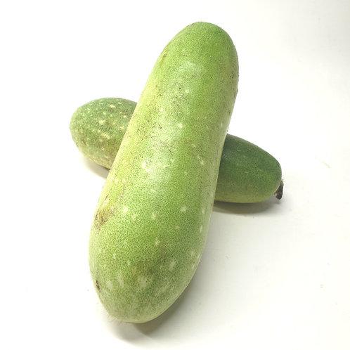 Fuzzy Squash (MoQua) approx 1-1.5 lbs)