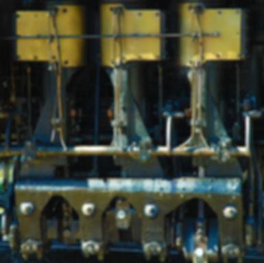 45 Years - VIBRANT MACHINERY Steam 3  4