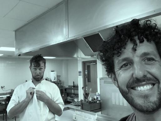 Dish Cornwall Is Live!