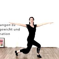 Tango meets Pilates - Solo Training