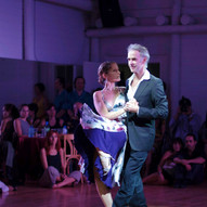 Festivalito in Lissabon 2012 Tanz: Jost Budde und Stefanie Pla Pérez Foto: Miguel Cunhal, Lissabon