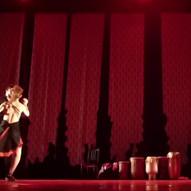 Afro Latin Gala 2018 im tanzhaus nrw Düsseldorf Stefanie Pla Pérez und Raúl Navalpotro Video: J.Pla Pérez Schnitt: S.Pla Pérez