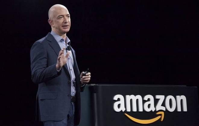 Como Jeff Bezos, CEO da Amazon, toma suas decisões
