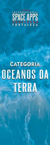 Oceanos da Terra