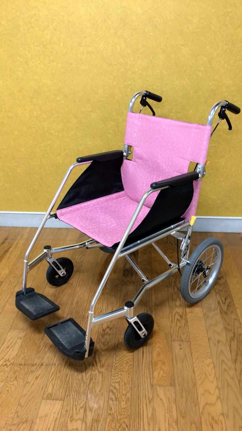 車椅子対応