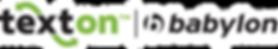 texton babylon logo