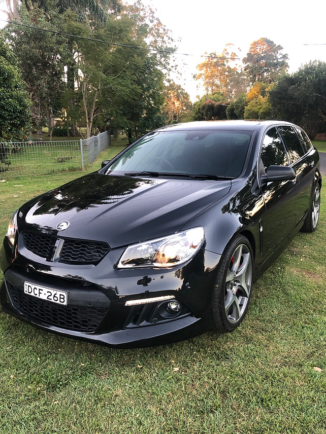Holden Clubsport for sale
