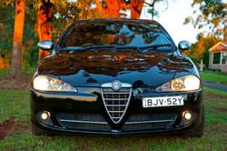 Alfa 147 Monza