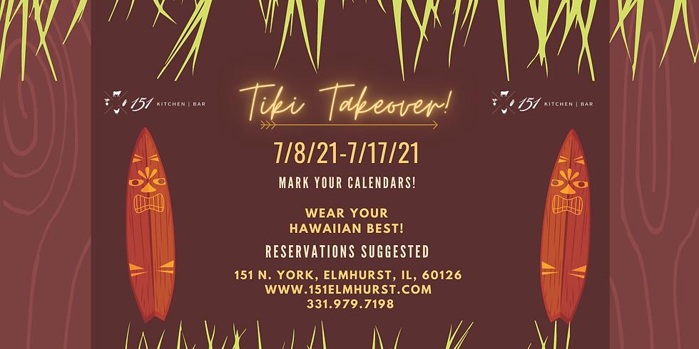 Tiki Fest