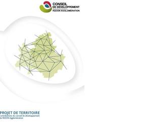 Contributions du conseil de développement pour l'actualisation du projet de territoire