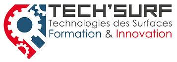 Logo Tech'Surf