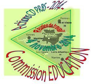 Commission EDUCATION le 4 novembre 2014