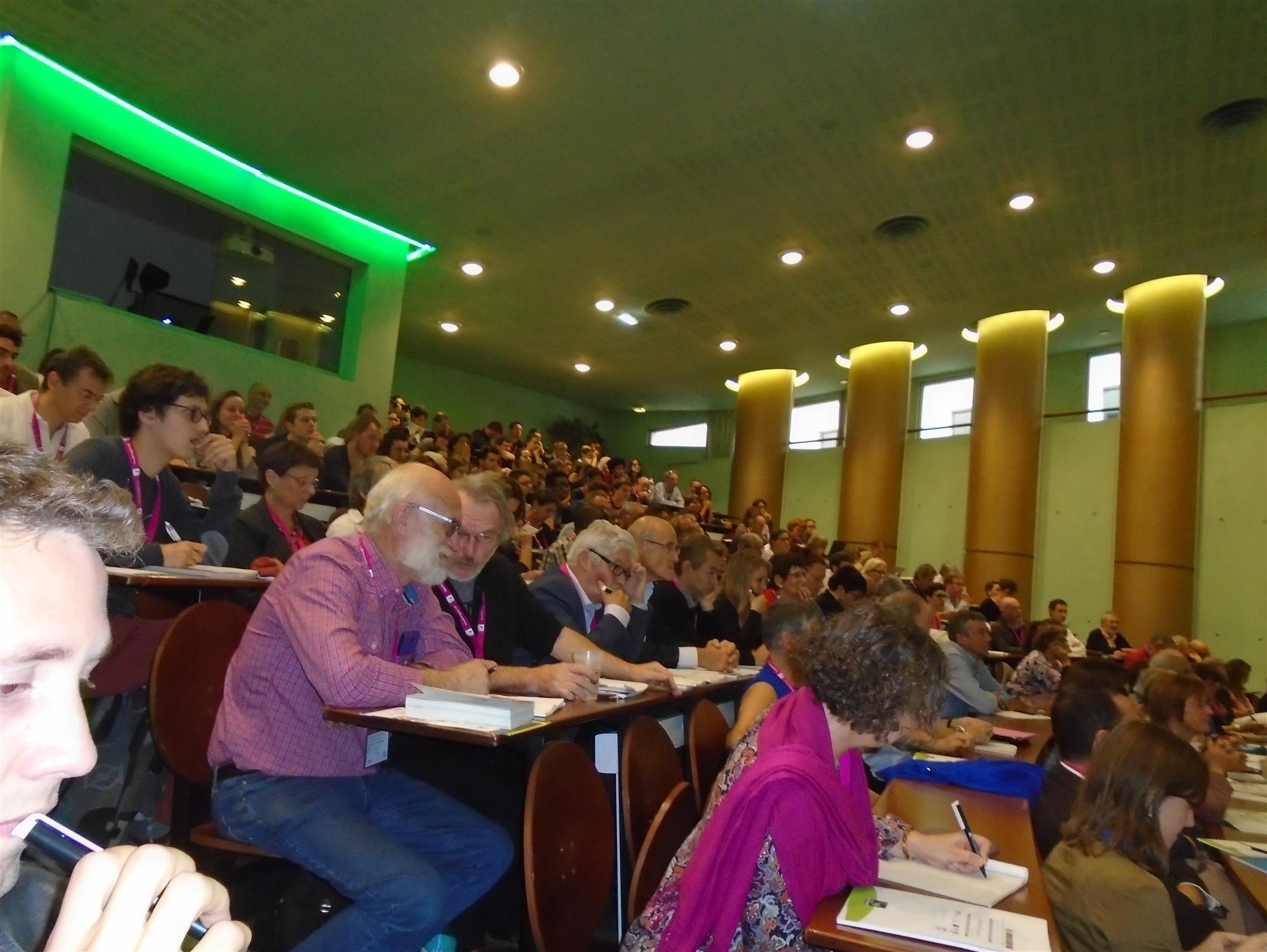 Participation Citoyenne Rennes