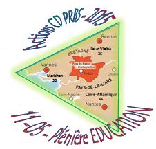 Assemblée plénière, thème : Education
