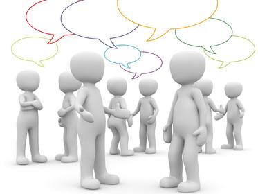 Organisation du dialogue citoyen : questionnaire en ligne
