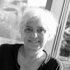 Anne PATAULT