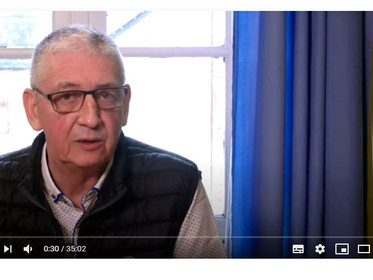 Qualité de l'eau - interview de Fabrice Sanchez, maire de Massérac