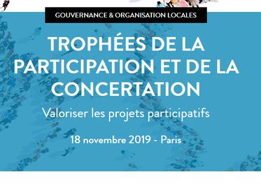 Trophées participation et concertation