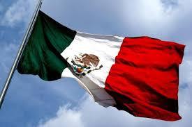 Una vez más, los mexicanos unidos.