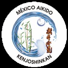 Escudo de México Aikido Kenjoshinkan