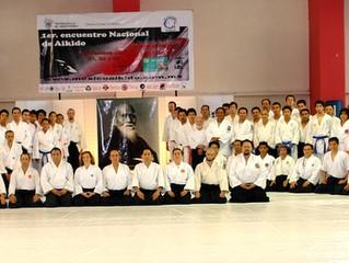 Unidos por el Aikido en México