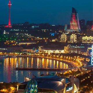 EXPERIENCE  AZERBAIJAN