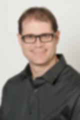 Paul Krummenacher, Leiter Verkauf und Kundenservice Marktstrom