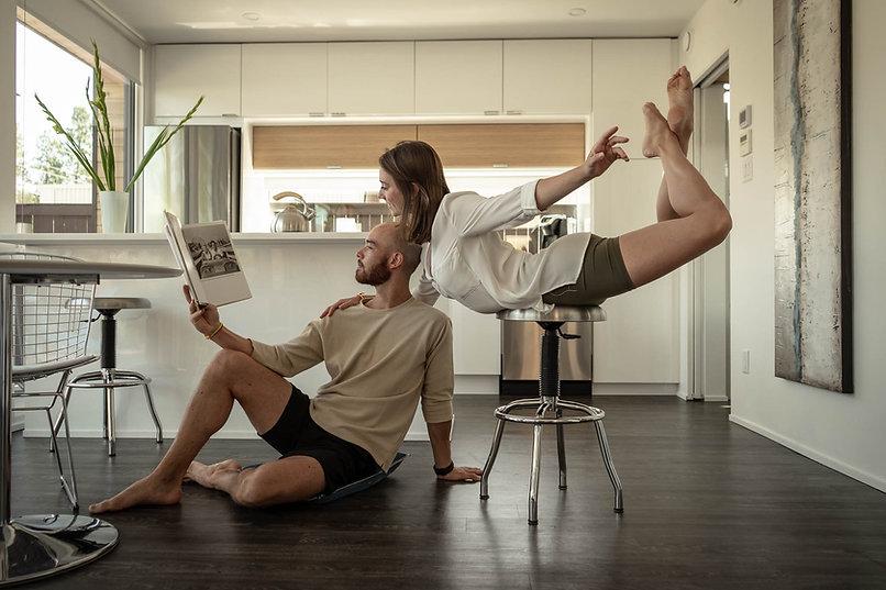 Nina Maria Photography, Ballet photography, Dancer's life, couple photography, dance couple, ballet kelowna, Kelowna Photographer