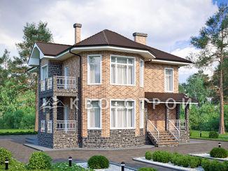 193 м²