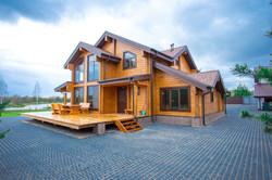 Выбирайте дом под свой стиль