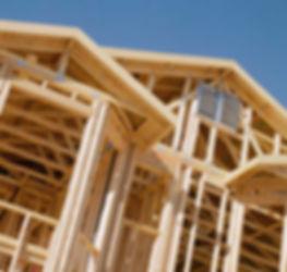 Строительство дома из каркаса