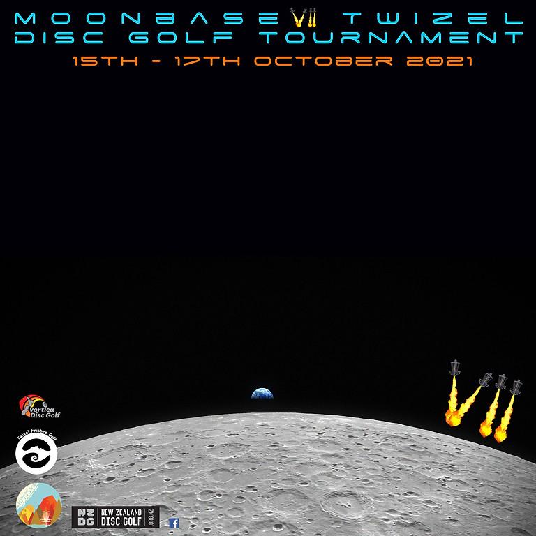 Moonbase 7 - 2021