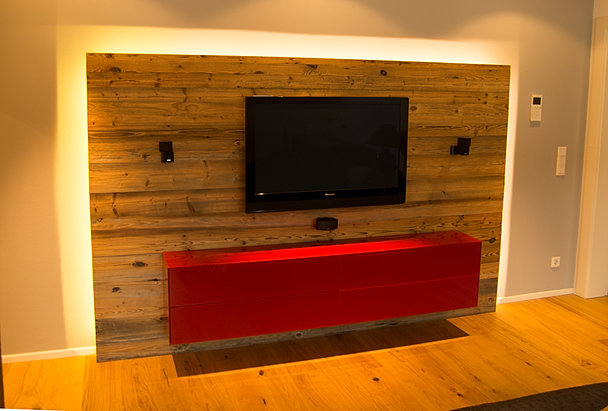 b r studio erding projekte tv m bel. Black Bedroom Furniture Sets. Home Design Ideas