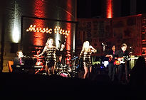 Nashville Party Bands