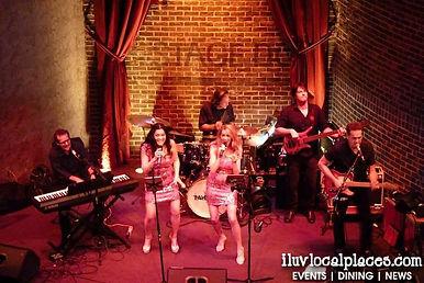 Best Wedding Band in Nashville