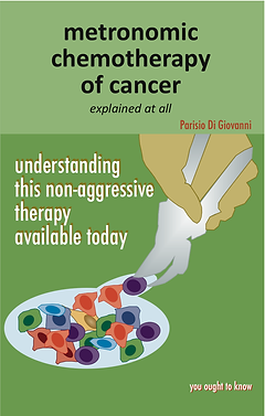 cancer care metronomic therapy