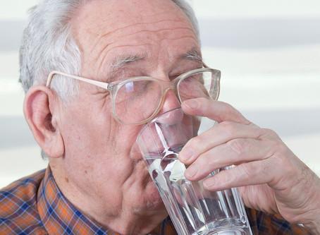 Серебряная вода. Для чего она?