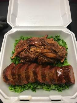 Competition Pork