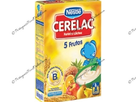 CERELAC 5 Fruits