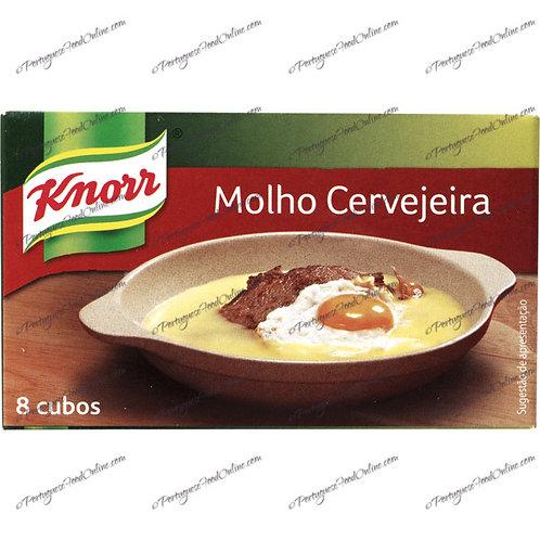 Knorr Molho Cervejeira