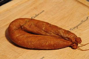 Portuguese Bread Sausage (Farinheira)